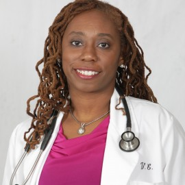 Dr. Vanessa Edwards