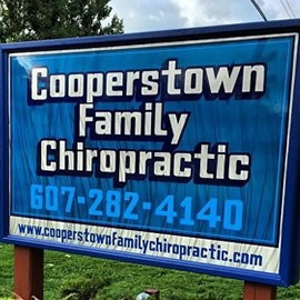 Cooperstown Family Chiropractic