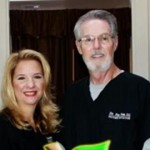 Dr. Jim and Dr. Janine Fox, D.C.