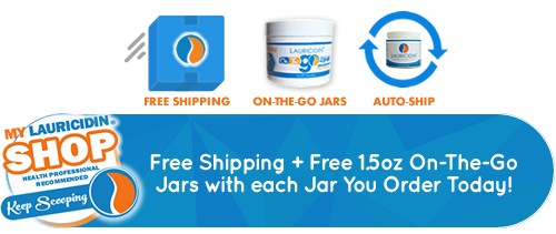 Free On-The-Go Jars with Each Jar You Buy