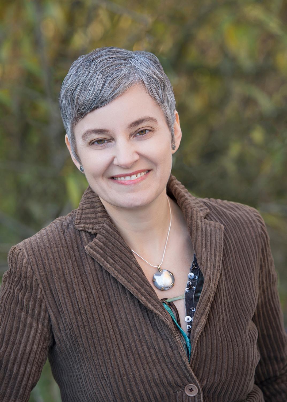 Dr. Kasia Kines