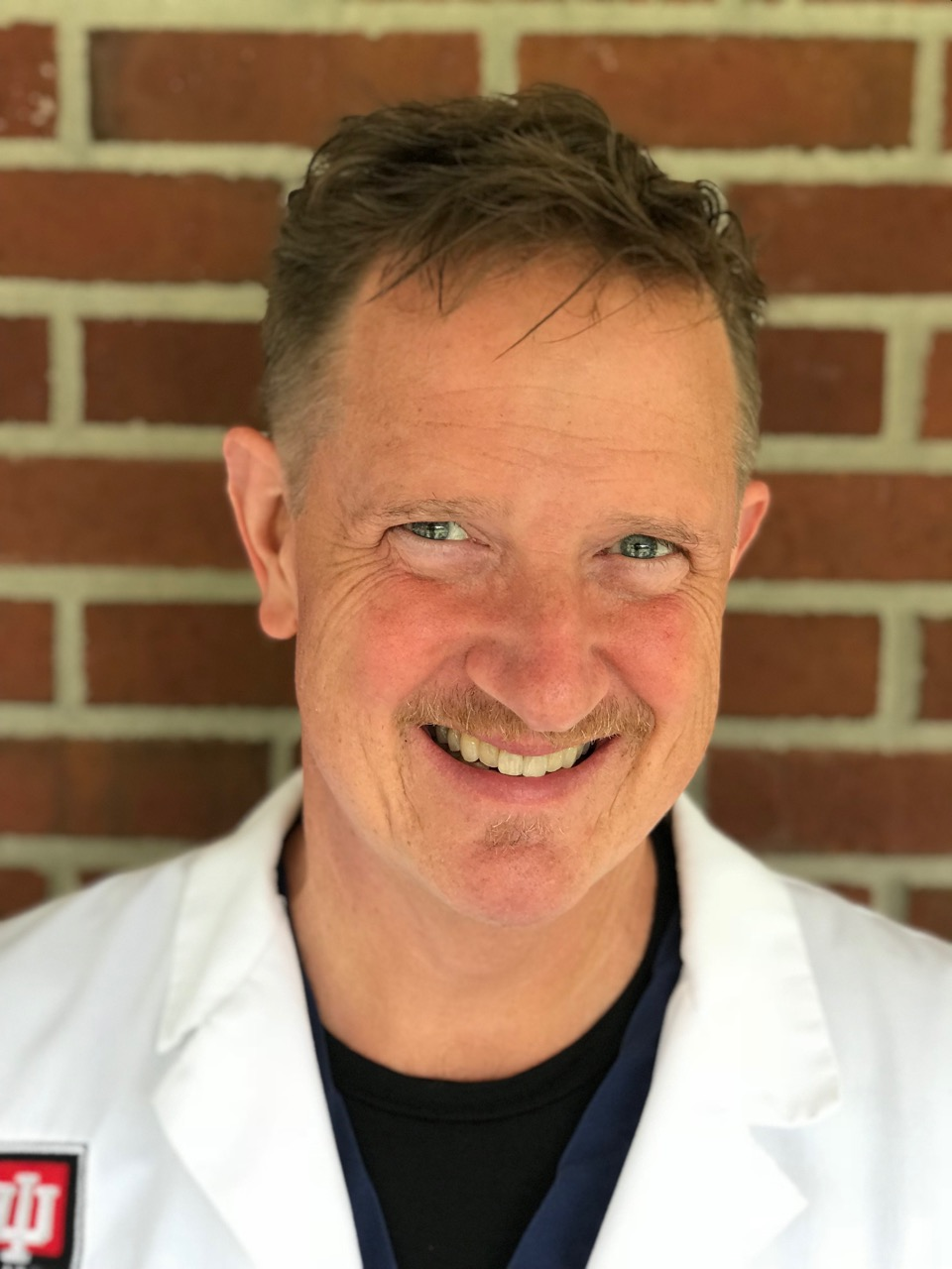 Dr. Dallas E. Peak