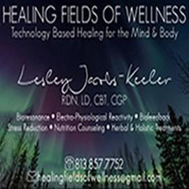 Healing Fields of Wellness
