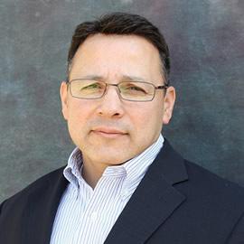 Dr. James Caldero