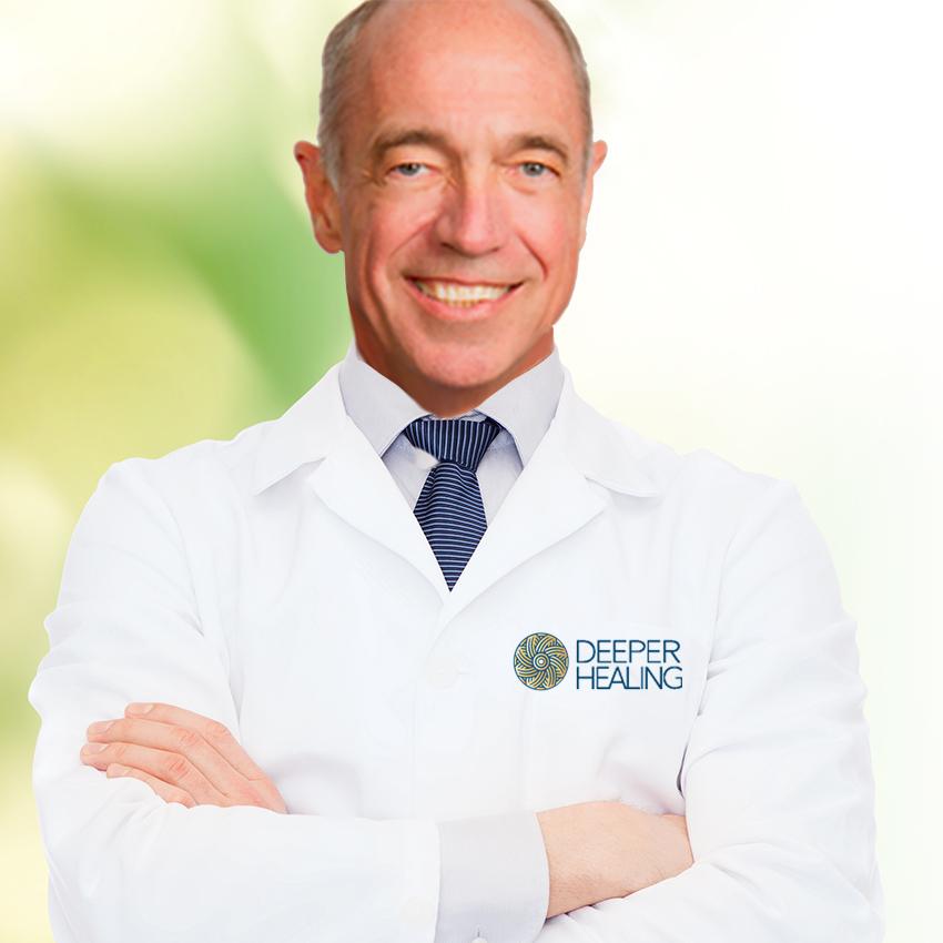 Dr. Michael Bauerschmidt