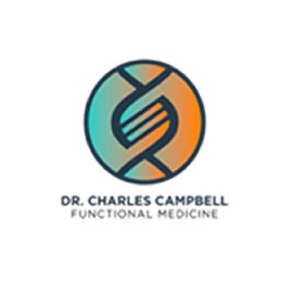 Dr Charles Campbell