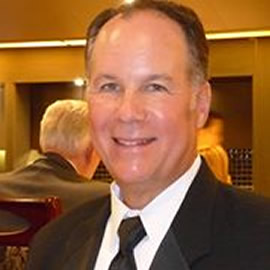 Dr. Robert Newman