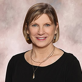 Dr. Kathleen Thomsen