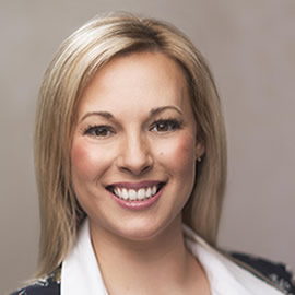 Dr. Brittany M. Parisot-Sebby