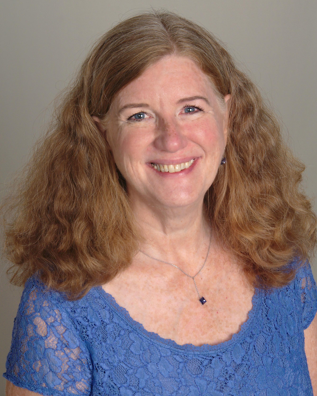 Ann Marie O'Malley