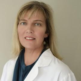 Dr. Kelly Lenz
