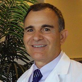 Dr. Leonard Valentine