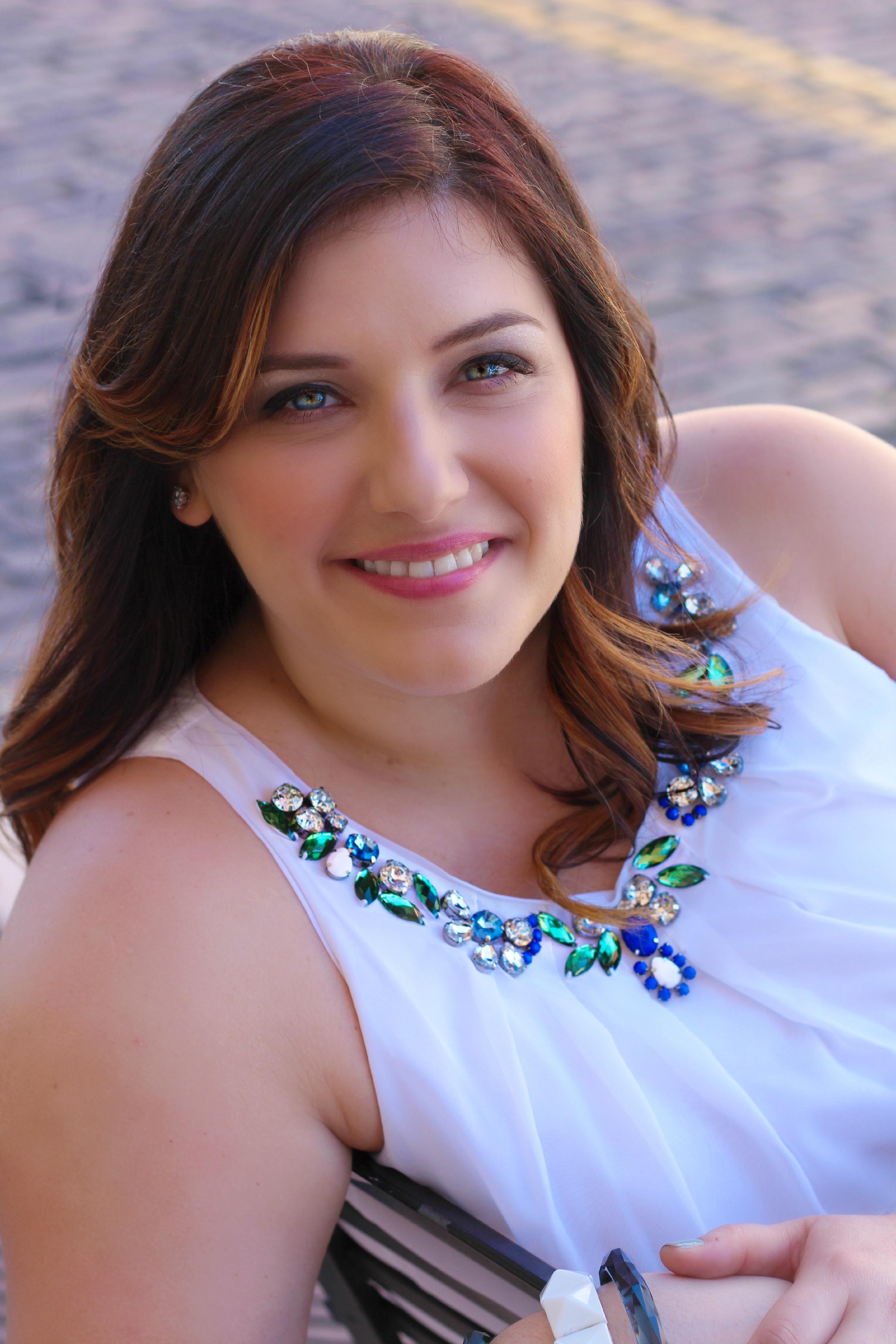Liz Palmieri