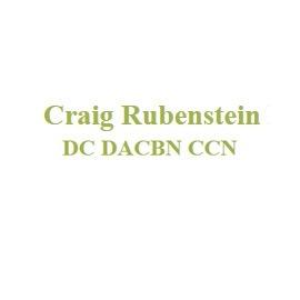 Craig S. Rubenstein DC PC