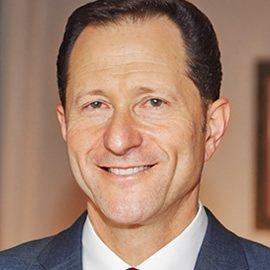 Dr. Craig S. Rubenstein