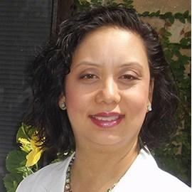 Dr. Fe Marie Evangelista DC