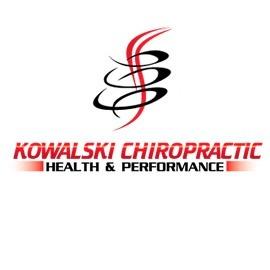 Kowalski Chiropractic Health & Performance