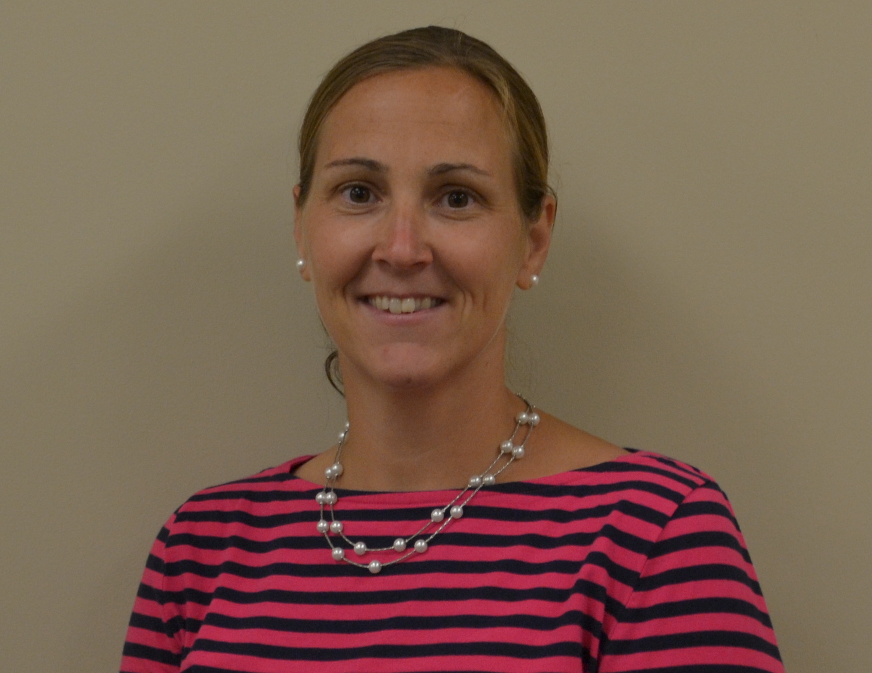 Dr. Candice Boyer