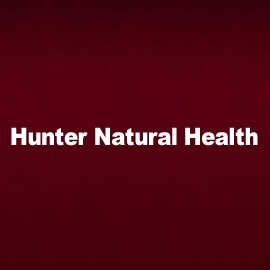 Hunter Chiropractic and Wellness