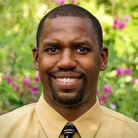 Dr. Nicholas Morgan, ND