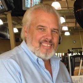 Dr. Keith Volstad