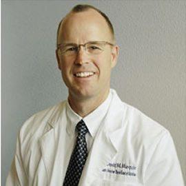 Dr David Marquis