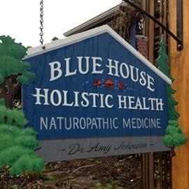 Blue House Holistic Health