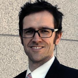 Dr. Noah Edvalson
