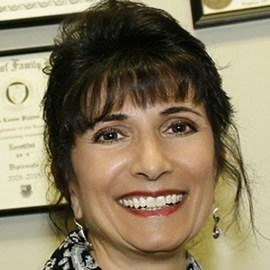 Dr. Joanne Pizzino