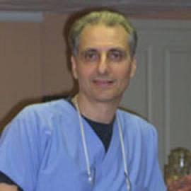 Dr. Lee Barbach