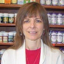 Linda Lindenmuth