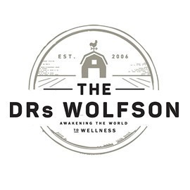 The Drs. Wolfson