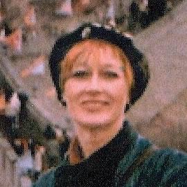 Dr Elaine Onofrey