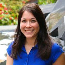 Dr. Caroline Ricker