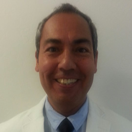 Dr. Rudy A. Reyes