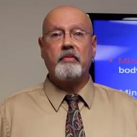 Dr. Larry R. Ward