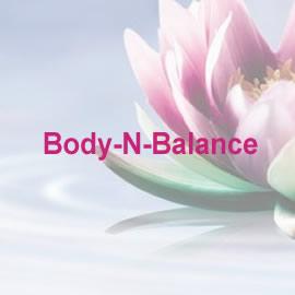 Body-N-Balance, Inc.