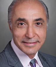 Dr Farshid Sam Rahbar