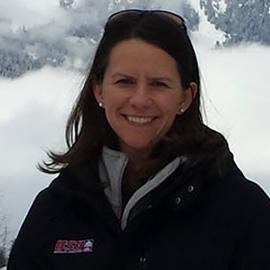 Dr Karen E. May