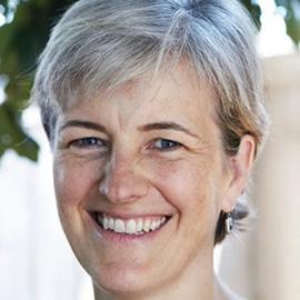 Julia McLean