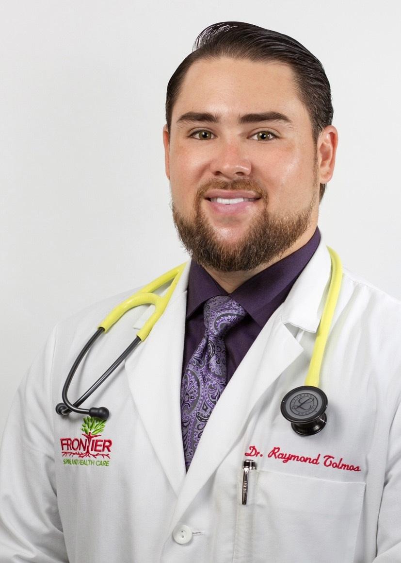 Dr. Raymond Tolmos