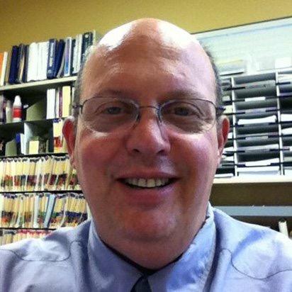 Dr. Neal Wieder
