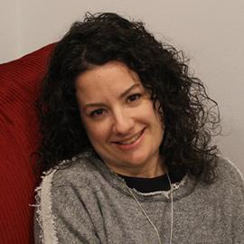 Dr. Megan Strauchman