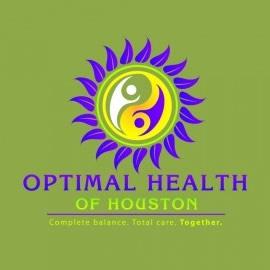 Optimal Health Of Houston