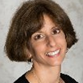 Dr Lisa Maffucci