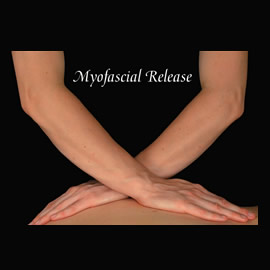 In Well Being Myofascial Release