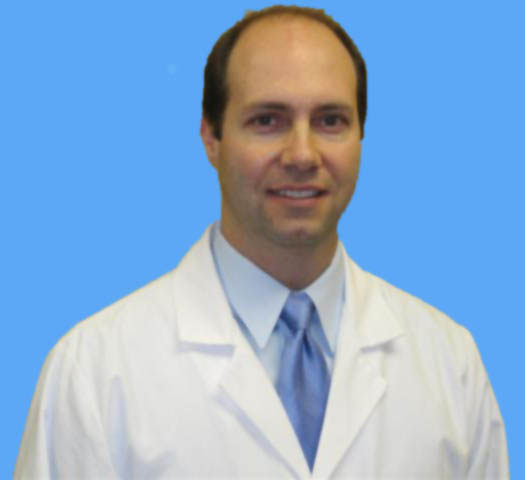 Dr. Jason L. Pickel