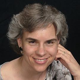 Dr Kimberly Schmidt