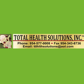 Total Health Solutions, Inc.