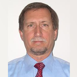 Dr Jeffrey Scott Sullender